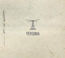 Yersinia-cover